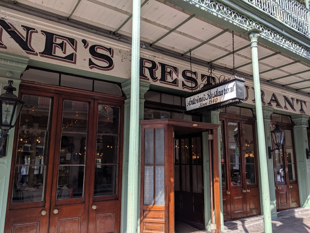 Antoine's Restaurant, Mena's Palace to reopen this week after temporarily closing due to COVID-19 restrictions