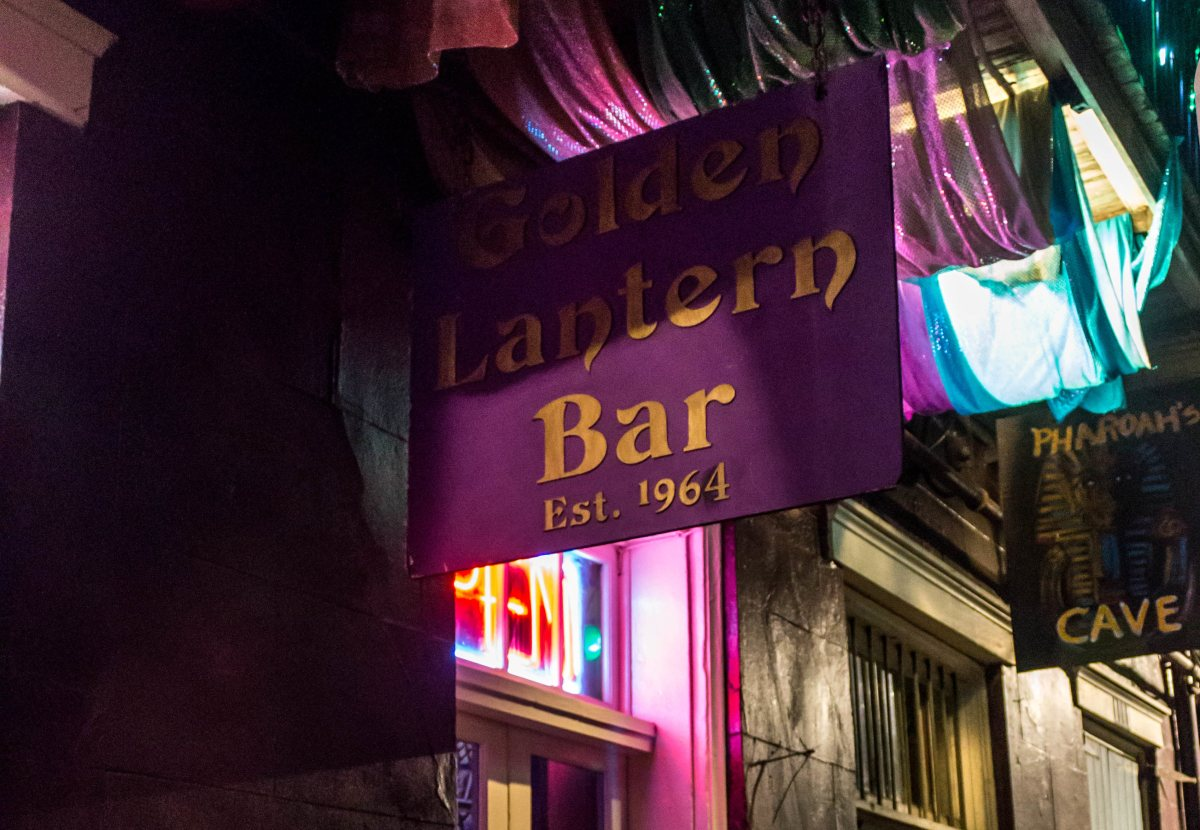 Golden Lantern Bar launches GoFundMe to prevent permanent closure due to COVID-19 restrictions