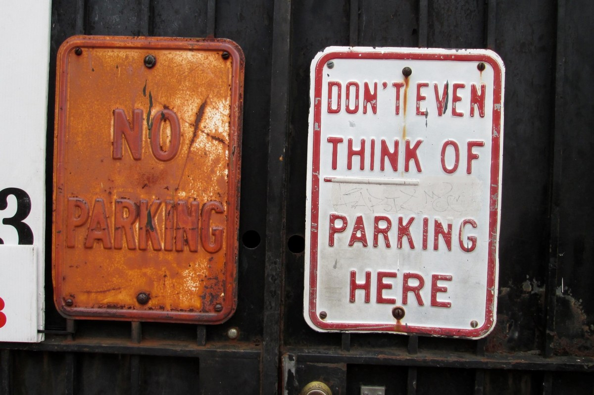 New Orleans Police implement NYE parking restrictions throughout the French Quarter