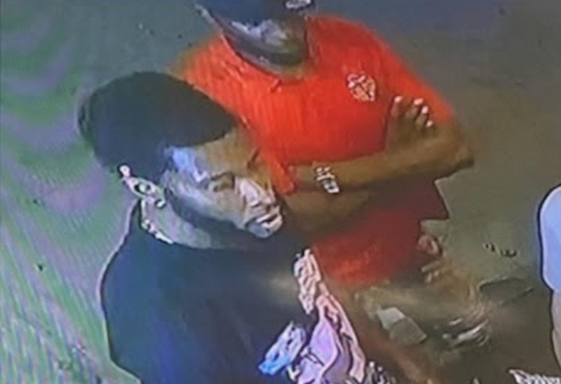 Suspect wanted after victim punched from behind on Bourbon Street