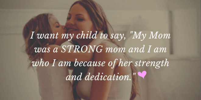 daughter mother love quote