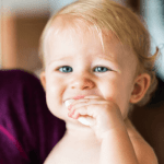 best time to offer solid food to babies