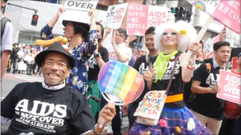 Queer Japan Doc