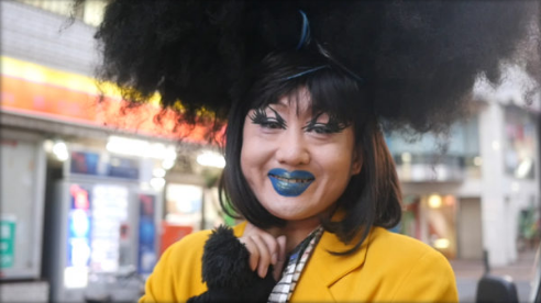 Queer Japan Doc 2