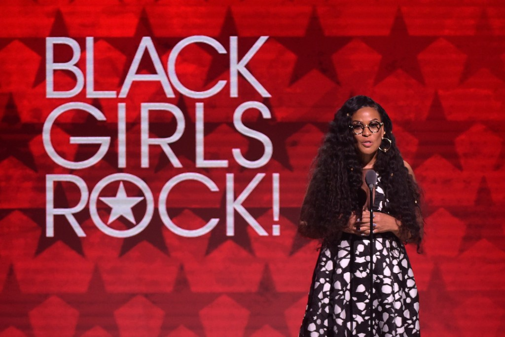 Podcast #68: Black Girls Rock! 2017 & CC in Conversation with Imani Robinson