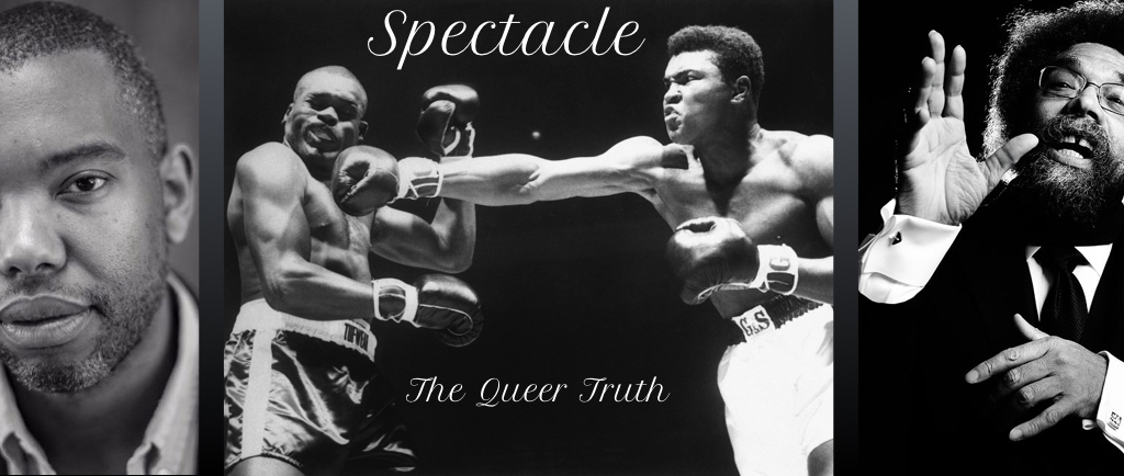 Spectacle: Theory as Bloodsport