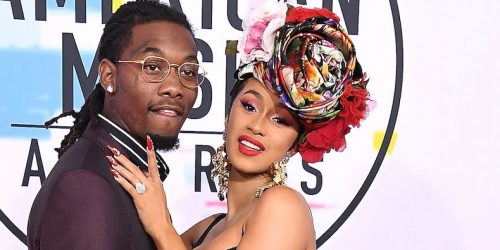 Podcast #97: Cardi B & Offset Split, Michelle Obama Serves Tea & The Guardian Reveals Nothing New