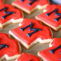 Magee Sweater Cookies