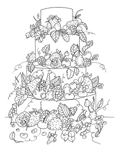 - 30 Totally Awesome Free Adult Coloring Pages ⋆ The Quiet Grove