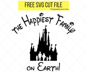 Disney World: Disney World Svg Free