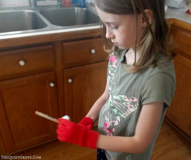 Diy Mega Bubble Wands ⋆ The Quiet Grove
