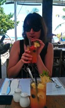 Cocktailside