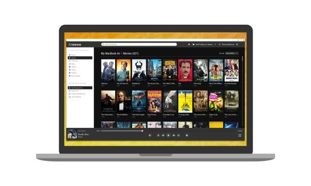 Teewe Desktop App