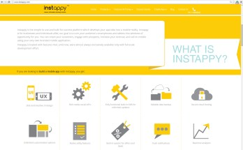 What is Instappy