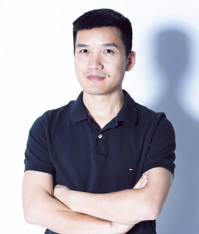 Pete Lau