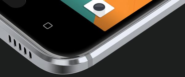 HTC 10 Edge