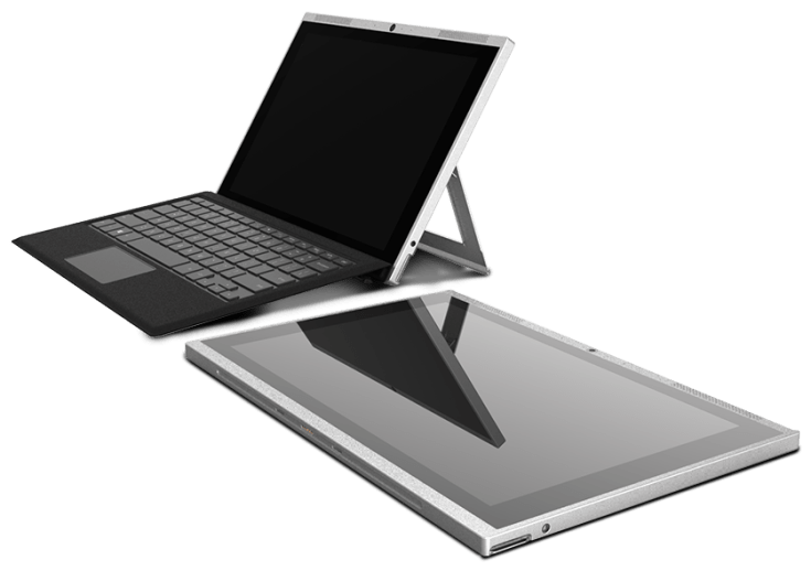 tbook tablet mode