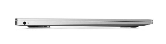 HP EliteBook Folio G1, closed right profile