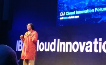 IBM Cloud Innovation Forum