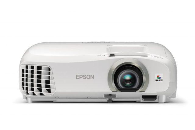 Epson Hi Res TW5300