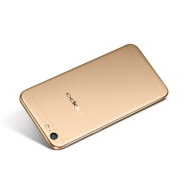OPPO A57 Rear View