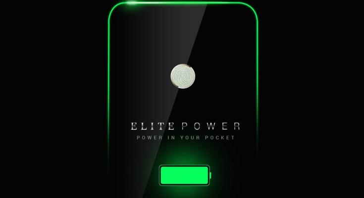 Swipe Elite Power
