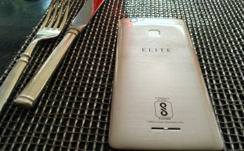 Swipe Elite Sense Rear