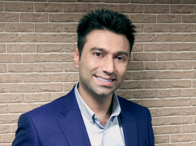 Amin Rozani MD & Co-Founder at The Spartan Poker