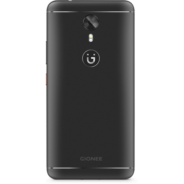 Gionee A1 Back View