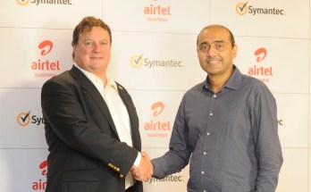 Airtel Symantec