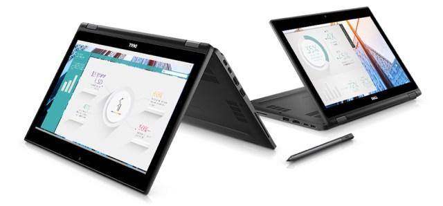 Dell Latitude 5289 2-in-1
