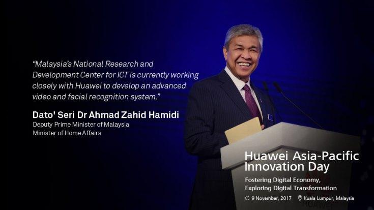 Ahmad Zahid Hamidi