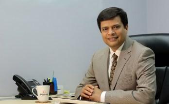 Minhaj Zia, Vice President, India & SAARC and South East Asia, Polycom