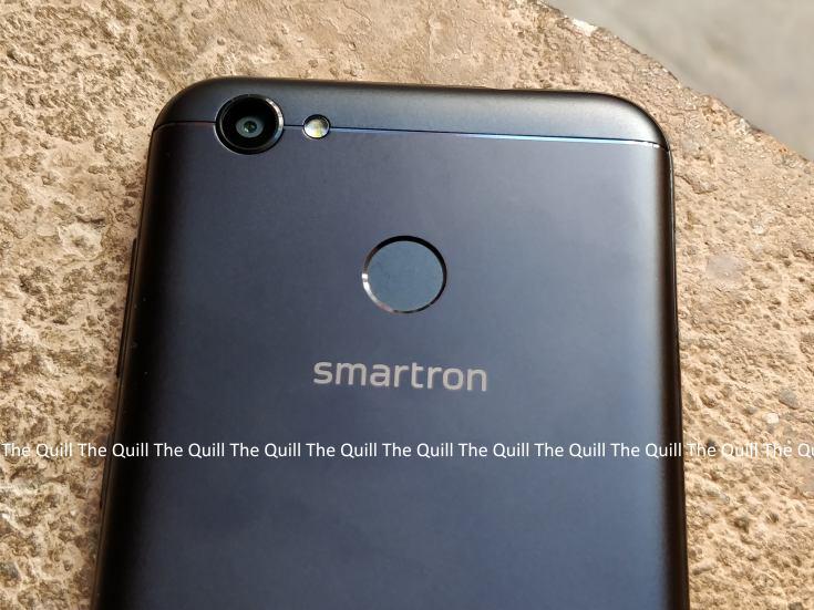 Smartron tphone P