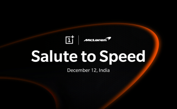 OnePlus And McLaren