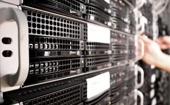 Server Network