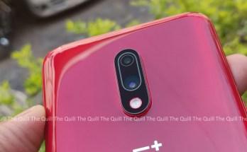OnePlus 7 48 MP Sensor