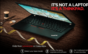 Made to Order image - Lenovo