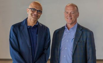 Microsoft and AT&T Deal