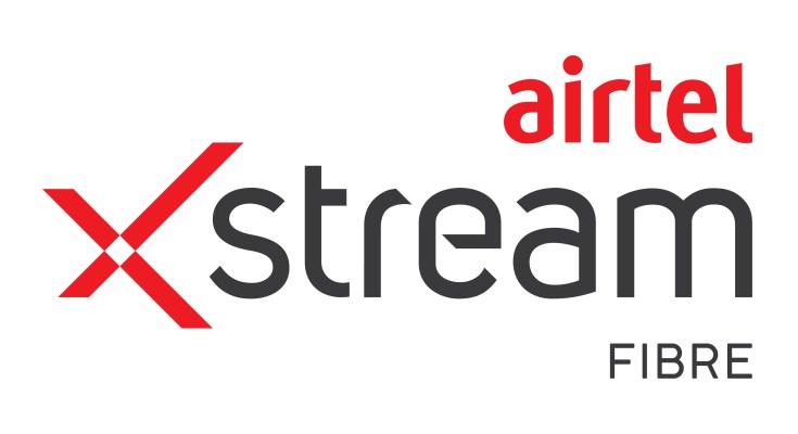 Airtel xstream fiber logo