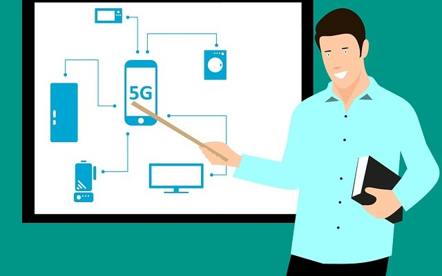 5G implementation