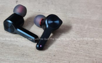 Tyoon TW62 Featherlight Wireless Earbuds