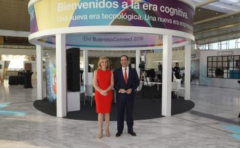 IBM Marta Martinez Gonzalo Gortazar CaixaBank