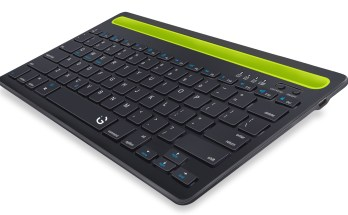 iGear Dual Connect keyboard