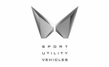Mahindra SUV Logo