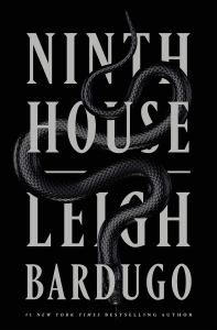 Ninth House Cover