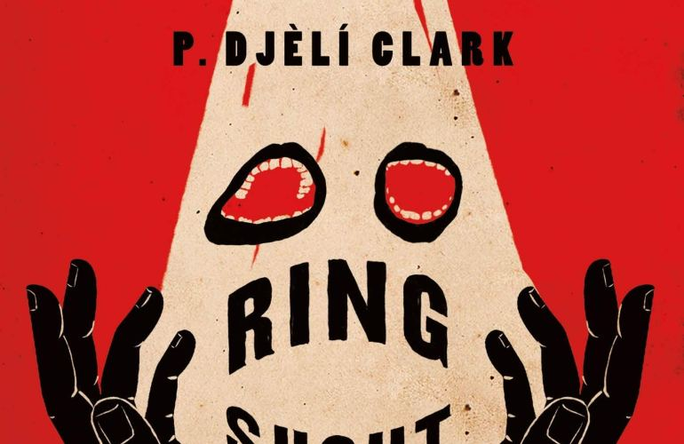 Ring Shout Book Cover