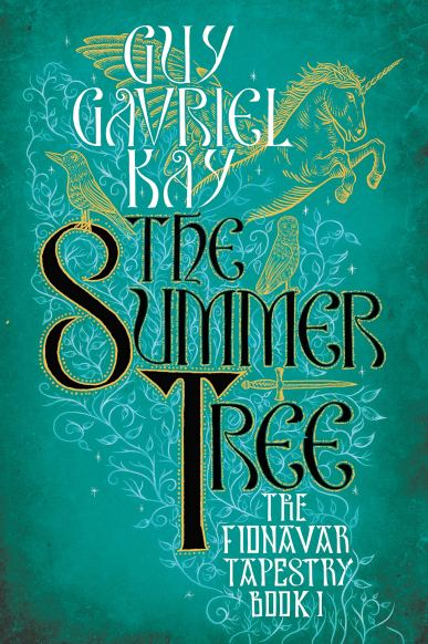 The Summer Tree Cover