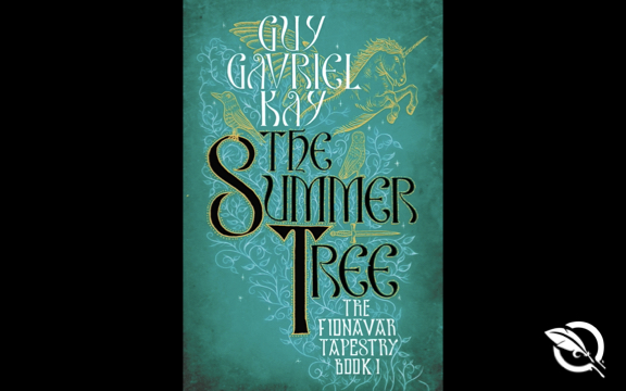 The Summer Tree Cover Photo