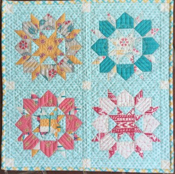 Mini Swoon by Thimble Blossoms
